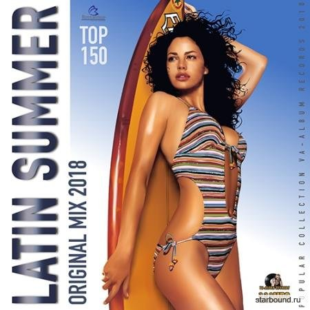 Latin Summer Compilation (2018)