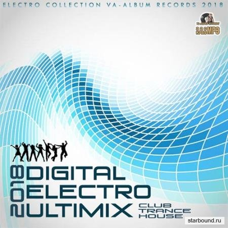 Digital Electro Ultimix (2018)
