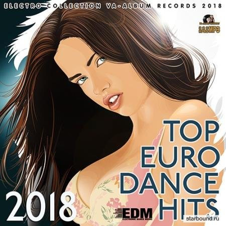 Top Eurodance Hits (2018)