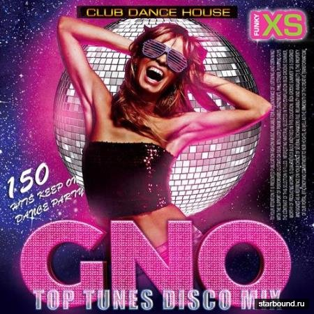 GNO: Top Tunes Disco Mix (2018)