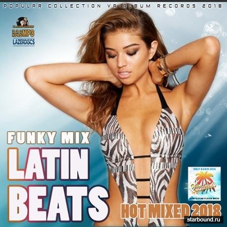 Latin Beats: Funky Mix (2018)