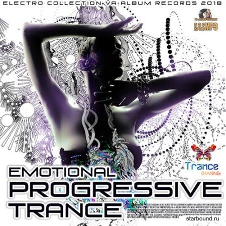 Emotional Progressive Trance (2018)