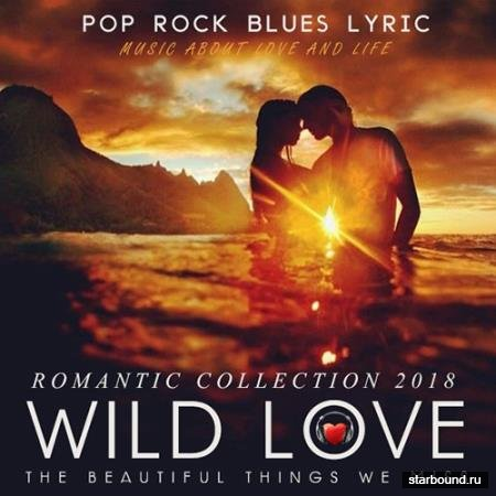 Wild Love: Romantic Collection (2018)