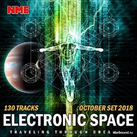Electronic Space (2018)