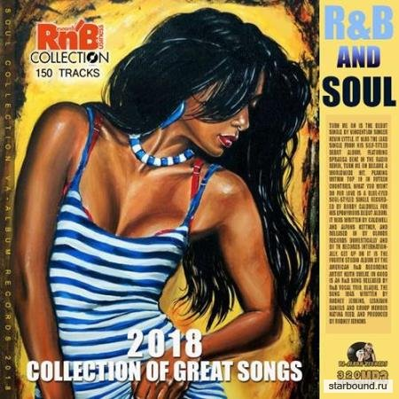 Collection Of Great Songs: RnB & Soul (2018)