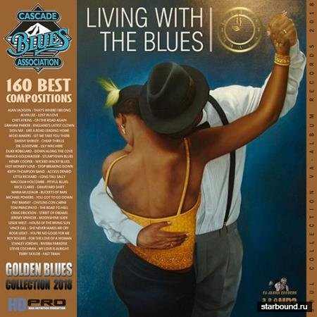 Living With The Blues (2018)