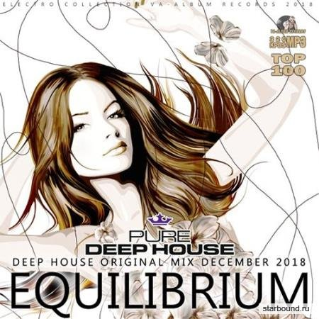 Equilibrium: Pure Deep House (2018)