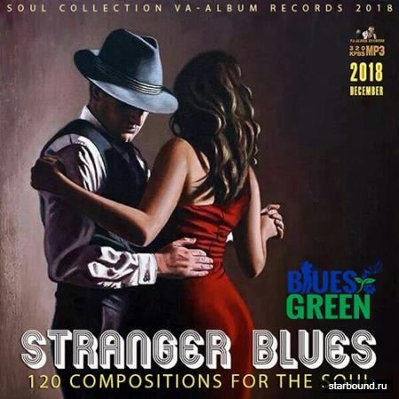 Stranger Blues (2018)