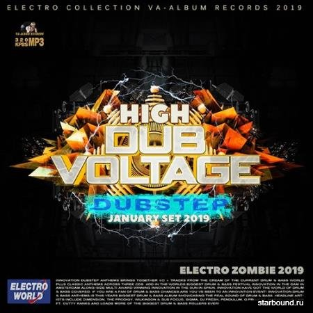 High DuB Voltage (2019)