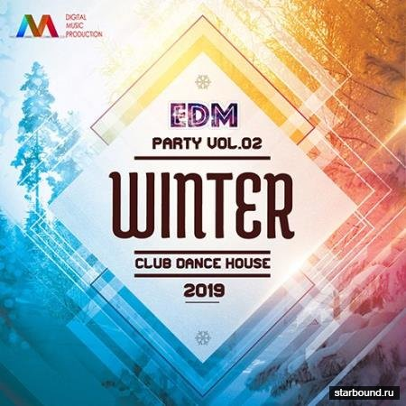 Electro Dance Music: Winter Party (2019)