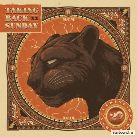 Taking Back Sunday - Twenty (2019)