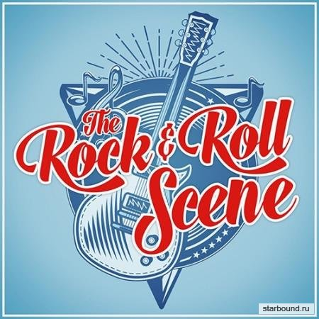 The Rock And Roll Scene (2019)