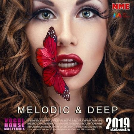 Melodic & Deep: Vocal House Mastermix (2019)