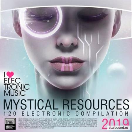 Mystical Resources (2019)