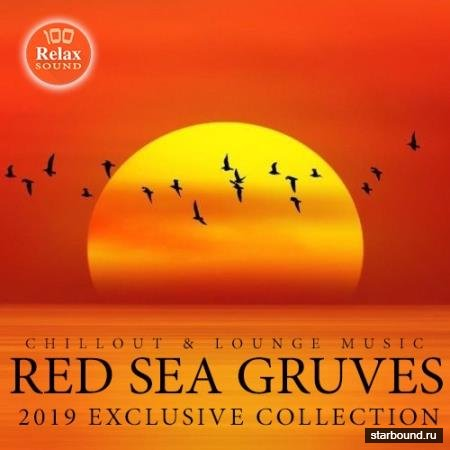 Red Sea Gruves (2019)