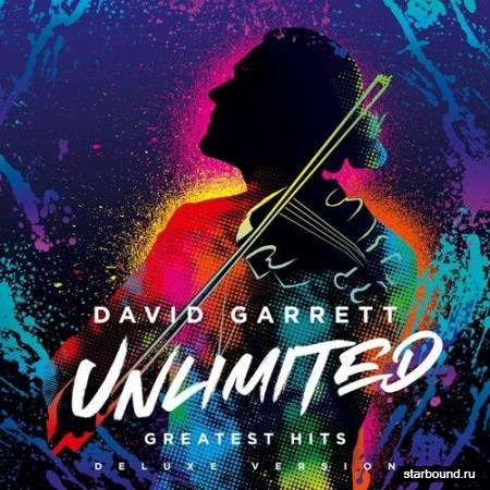 David Garrett - Unlimited - Greatest Hits (Deluxe Version) (2019)