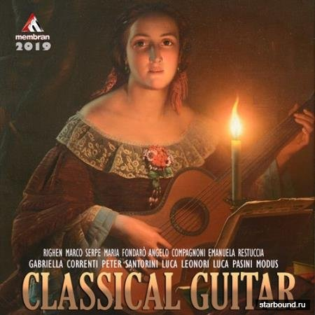 Classilal Guitar Music (2019)