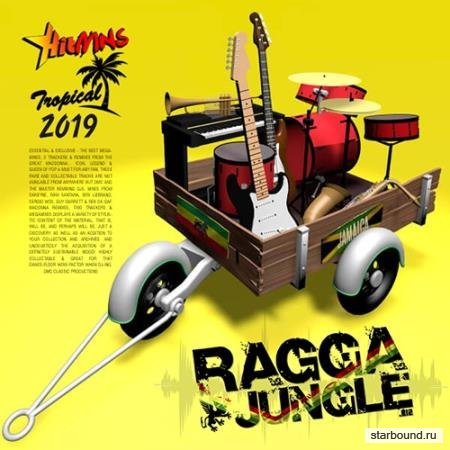 Ragga Jungle (2019)