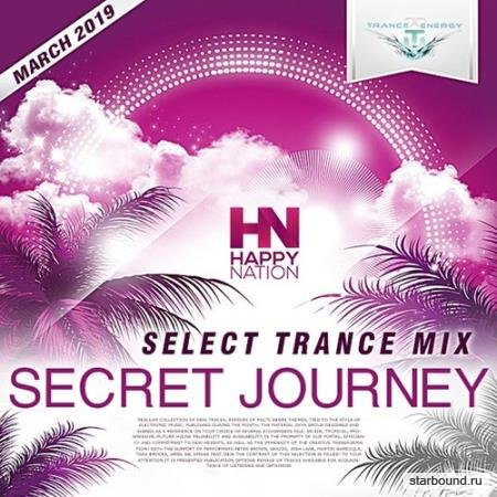 Secret Journey: Select Trance Mix (2019)