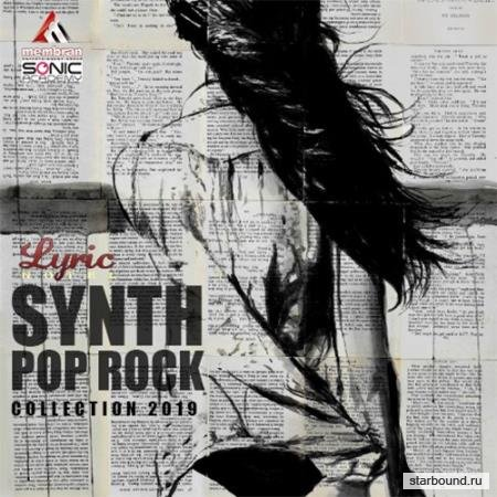 Lyric Synth Pop Rock (2019)