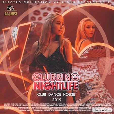 Clubbing Nightlife (2019)