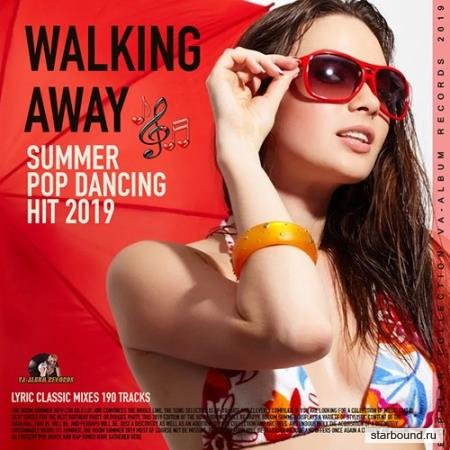 Walking Away: Summer Pop Dance Hit (2019)