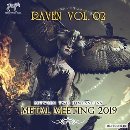 Raven: Metal Meeting Vol. 02 (2019)