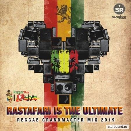 Rastafari Is The Ultimate (2019)