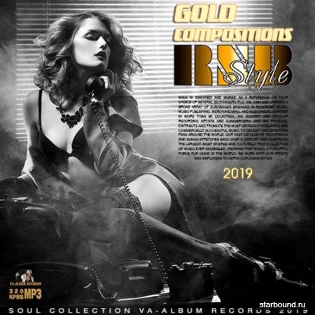 Golden Composition RnB Style (2019)
