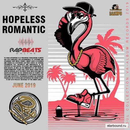 Hopeless Romantic: Rap Beats Online (2019)