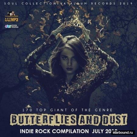 Butterflies And Dust (2019)