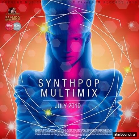 Synthpop Multimix (2019)