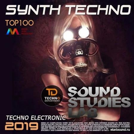 Synth Techno: Sound Studies Lab (2019)