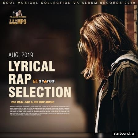 Lyrical Rap Selection (2019)