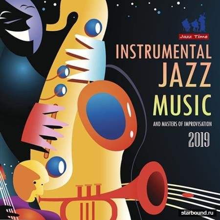 Instrumental Jazz Music (2019)