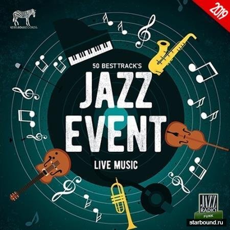 Jazz Event: Live Music (2019)