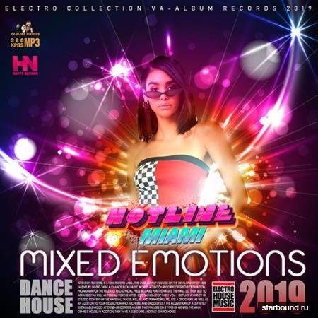 Hot Line Miami: Mixed Emotions (2019)