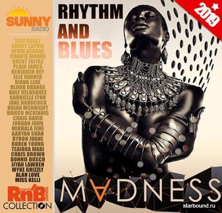 Madness RnB: Sunny Radio Collection (2019)