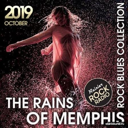 The Rains Of Memphis (2019)