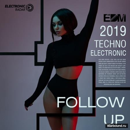 Follow Up: Techno Electronic Set (2019)
