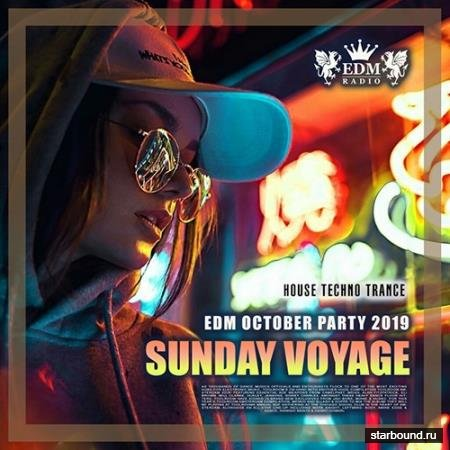 Sunday Voyage: EDM Party (2019)