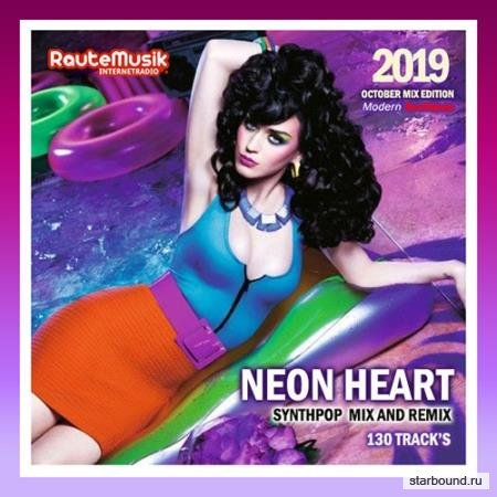 Neon Heart: Synthpop Mix And Remix (2019)