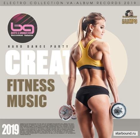 Great Fitness Music (2019)