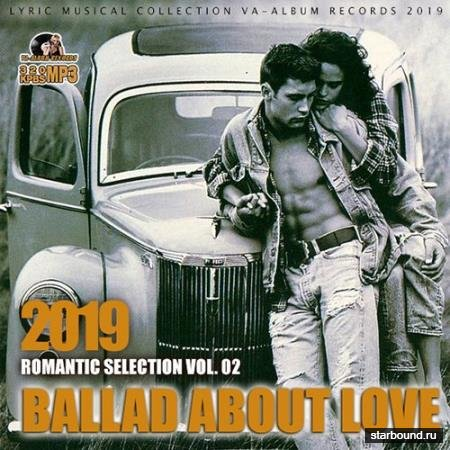 Ballad About Love Vol. 02 (2019)