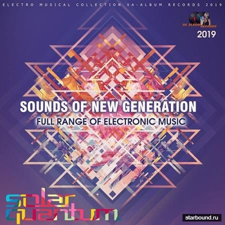 Sounds Of New Generation (2019)