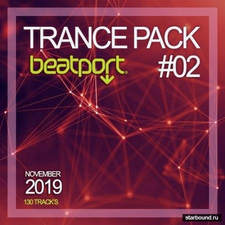 Beatport Trance Pack #02 (2019)