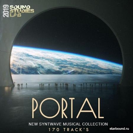 Portal: New Synthwave Music (2019)