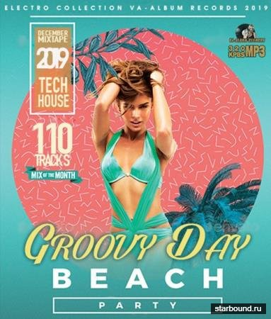 Groovy Day: Beach Party (2019)