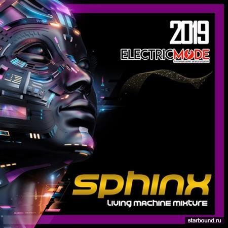 Sphinx: Synth Electronica (2019)