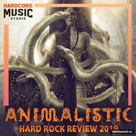 Animalistic: Hard Rock Review (2019)